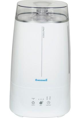 Weewell Üstten Dolum Soğuk Buhar Makinesi WHC650