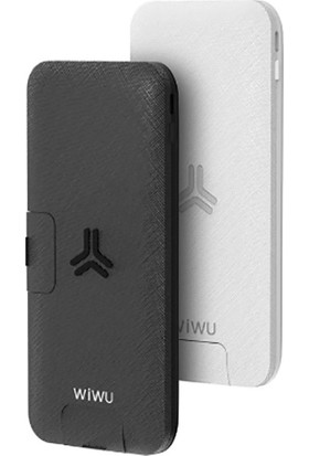 Wiwu ​wiwu W3 10000 mAh Wireless Powerbank