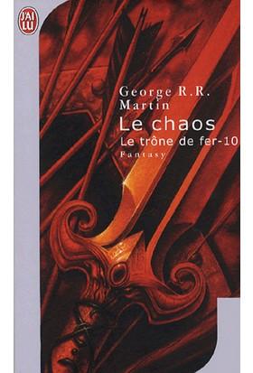 Le Trone De Fer 10 - George R. R. Martin