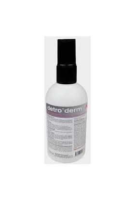 Detrox Detroderm El ve Cilt Dezenfektanı 100 ml