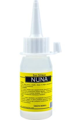 Nuna Sıvı Silikon Yapıştırıcısı 30 ml