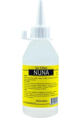 Nuna Sıvı Silikon Yapıştırıcısı 100 ml