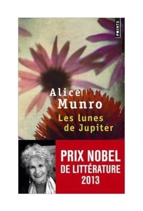 Les Lunes de Jupiter - Alice Munro