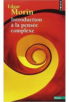 Introduction A La Pensee Complexe - Edgar Morin