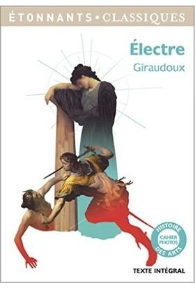 Electre - Jean Giraudoux