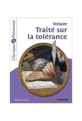 Traite Sur La Tolerance - Voltaire