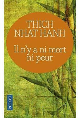 Il n'y a ni mort ni peur - Thich Nhat Hanh