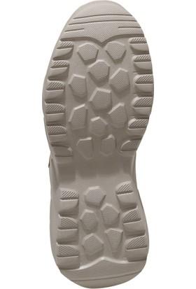 U.S. Polo Assn. Lovely Bej Kadın Fashion Sneaker
