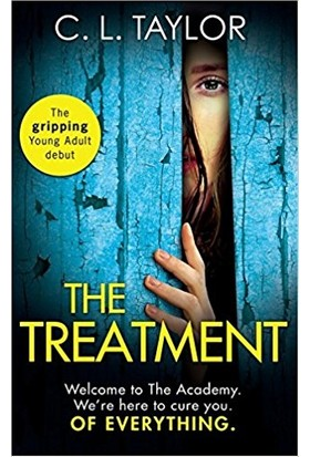The Treatment - C. L. Taylor