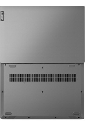 "Lenovo V15-ADA AMD 3020E 8GB 1TB + 128GB SSD Freedos 15.6"" Taşınabilir Bilgisayar 82C7008GTXA7"
