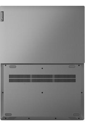 "Lenovo V15-ADA AMD 3020E 8GB 1TB + 256GB SSD Freedos 15.6"" Taşınabilir Bilgisayar 82C7008GTXA9"
