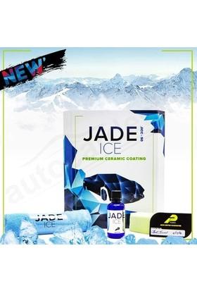Puris Jade Ice Jıcc-50 Ultra Nano Boya Koruyucu Seramik Kaplama