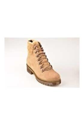 Mugo Kadın Bot Ayakkabı 10-20K