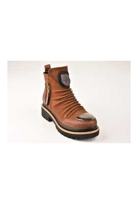 Mugo Kadın Bot Ayakkabı 114-20K