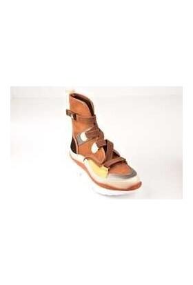 Mugo Kadın Bot Ayakkabı 512-20K