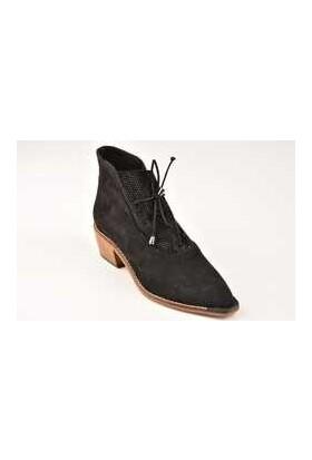 Mugo Kadın Nubuk Bot Ayakkabı 311-20K