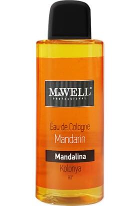 M&well Mandalina Kolonya 220 ml