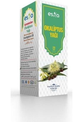 Esila Okaliptus Yağı 20 ml
