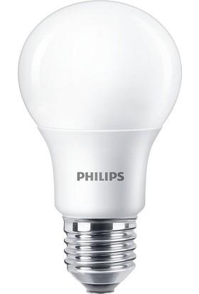 Philips 13W - 100W 6500K Beyaz Işık E27 Essential LED Ampul 12'li