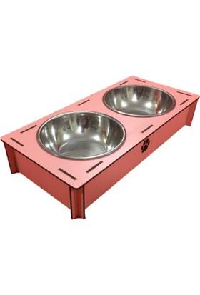 Trendy Toys Kedi Köpek Mama ve Su Kabı Kabı