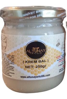 Altunay Krem Bal 250 gr
