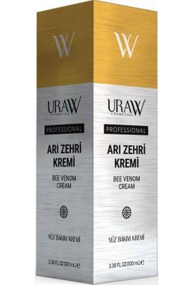 Uraw Arı Zehri Kremi