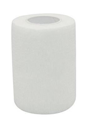 Biatape Coban Kendinden Yapışkanlı Beyaz Bandaj 5cmx4.5m
