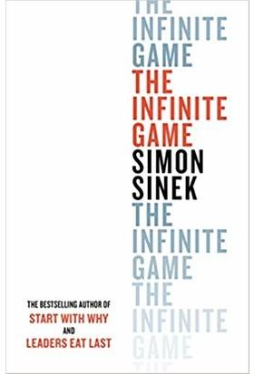 The Infinite Game (Hardcover) - Simon Sinek