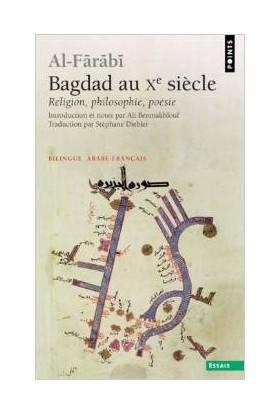 Philosopher a Bagdat au Xe siecle - Pauline Koetschet