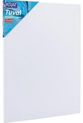 Elif Tuval 35 x 50 cm 3'lü