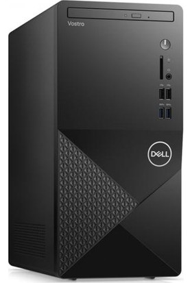 "Dell Vostro 3888 Intel Core I5 10400 8gb 1tb + 512GB SSD Windows 10 Pro Masaüstü Bilgisayar+Dell 21,5"" Monitör N603VD3888EMEA13"