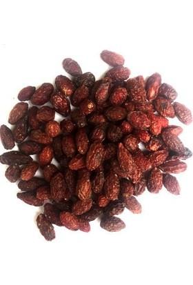 Erzurum Yöresel Gıda Kızılcık Kurusu 1 kg