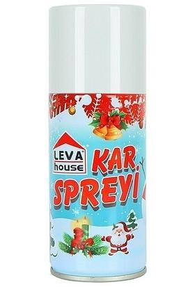 Vip Home Concept Yılbaşı Kar Spreyi 150 ml Yeni Yıl Ağaç Süsleme Kar Spreyi