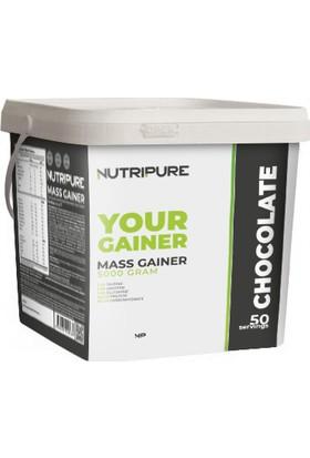 Nutripure Mass Gainer 5000 gr