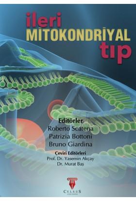 İleri Mitokondriyal Tıp - Bruno Giardina