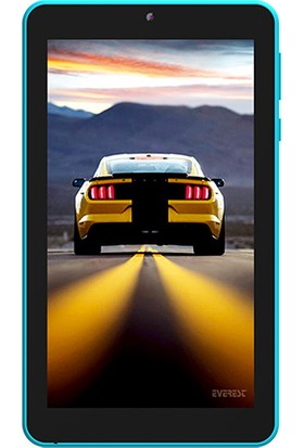 """Everest Everpad DC-8015 16GB 7"""" Wi-Fi Tablet"""