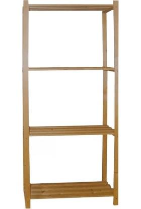 Regalux Simple Raf Seti 170 x 75 x 40 cm