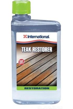 International Teak RESTORER-500ML