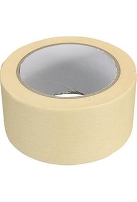 Kresman Maskeleme Bandı Kağıt Bant 48MM 30METRE 1 Adet