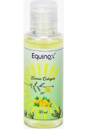 Equinox Limon Kolonyası Spreyli Başlık 100 ml