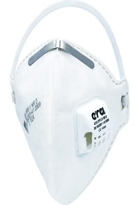 Era 4310 Ffp3 N95/N99 Solunum Maskesi - 40'lı
