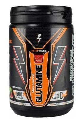 Nutripower Glutamin 500 gr