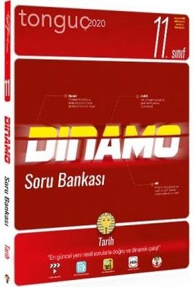 Tonguç Dinamo 11. Sınıf Tarih Soru Bankası
