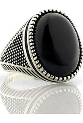 Argento Silver Gümüş Yüzük