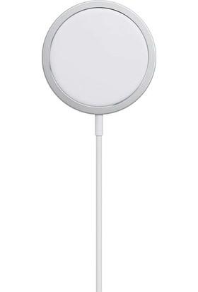 Wiwu Apple iPhone 12 Kablosuz Masaüstü Şarj Cihazı