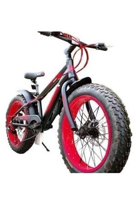 Corelli 20 Jant Fatboy Mekanik Disk 7 Vites Bisiklet