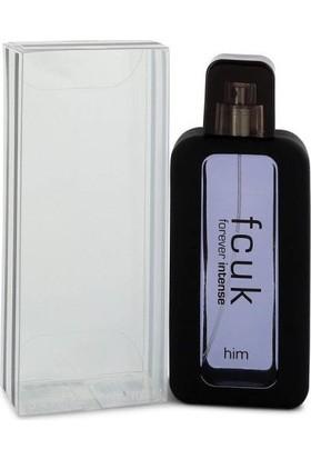 Fcuk Forever Intense Edt 100 ml Erkek Parfüm