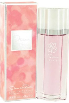 Oscar De La Renta Flor Edp 100 ml Kadın Parfüm