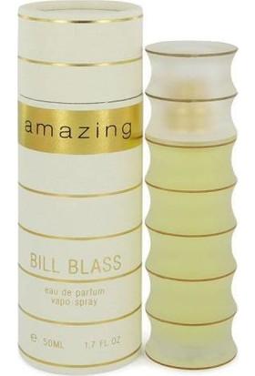 Bill Blass Amazing Edp 50 ml Kadın Parfüm