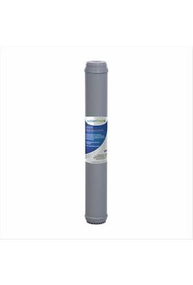 """Water Fresh Waterfresh 20"""" 3 Lü Endüstriyel Filtre Seti"""